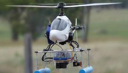 Ban drones in the Blue Mountains