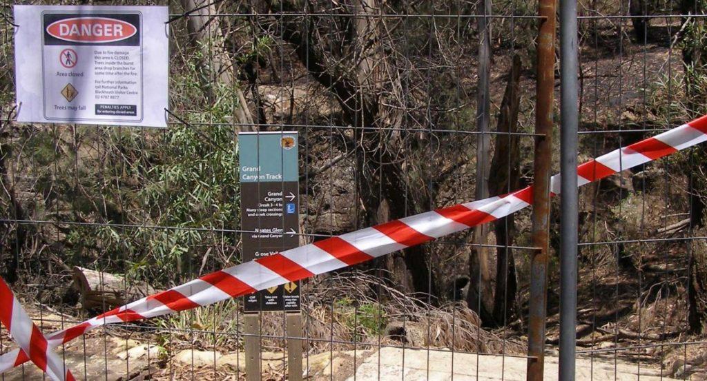 Bushfire Eco-financial Loss